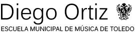 ESCUELA DE MUSICA DIEGO ORTIZ